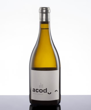 Acodo Blanco - Bodegas Basilio Izquierdo