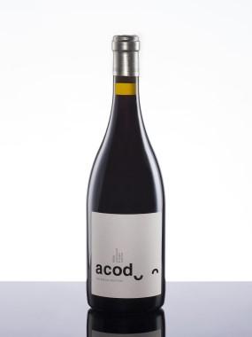 Acodo Tinto - Bodegas Basilio Izquierdo